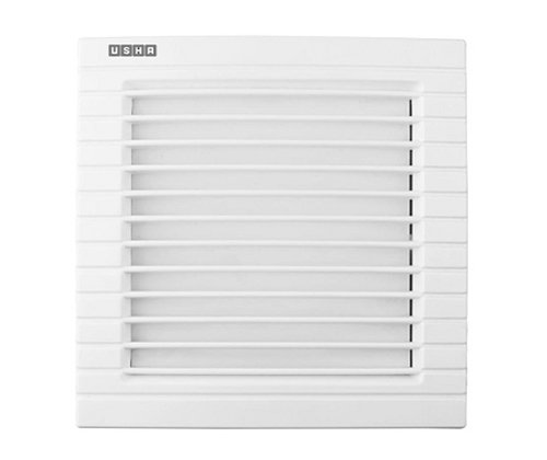 Usha Crisp Air Premia BV 150mm Exhaust Fan (White)