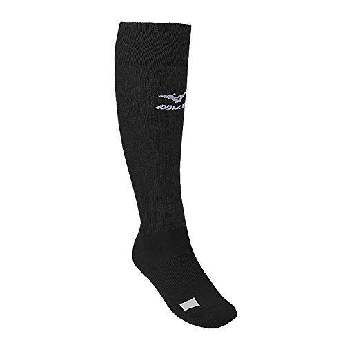 Mizuno Performance Socke G2, Schwarz, LRG von Mizuno (Mizuno Performance Socke)