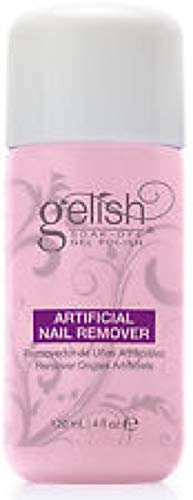 Hand & Nail Harmony tränken Off Artificial Nail Remover -
