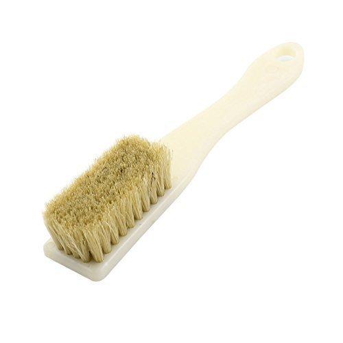 sourcingmapr-17cm-length-walnut-vajra-bodhi-maintenance-polished-bristle-brush