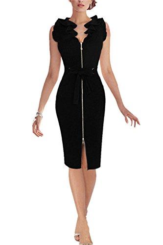 babyonline-ladies-elegant-knee-length-pencil-business-ol-dress-size-xxl