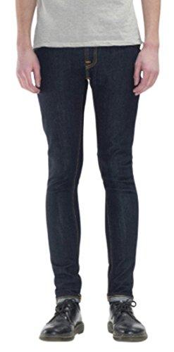 nudie-jeans-skinny-lin-jeans-unisex-adulto-dry-deep-orange-30