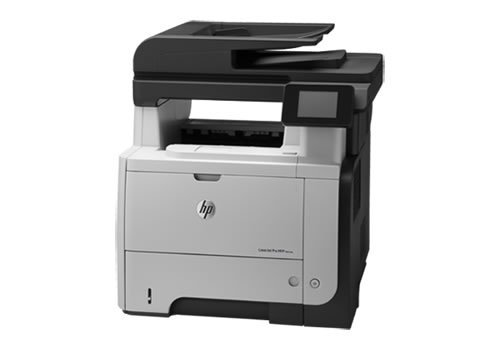 HP Laserjet Professional 500 MFP M521dw (ML) Europe Multilingual (Drucker Hp Professional)