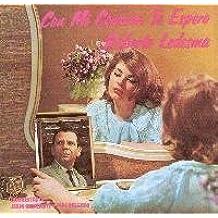 Con Mi Corazon Te Espero by Roberto Ledesma (1999-10-24)