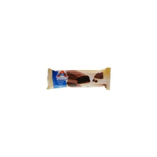 Advantage Choc Decadence Bar (60g) x 6 Pack by Atkins