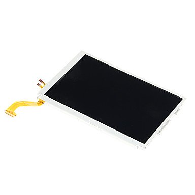 Nuevo Top/Upper LCD Display Screen For Nintendo 3DS XL 3DSLL 3DSXL