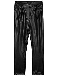 f3a7825f215e Motivi   Pantaloni Chino Effetto Pelle (Italian Size)