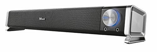Trust Asto Soundbar Lautsprecher (für PC und TV-Gerät) Test