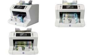 Safescan Compteuse de billets Safescan 2660-S, gris