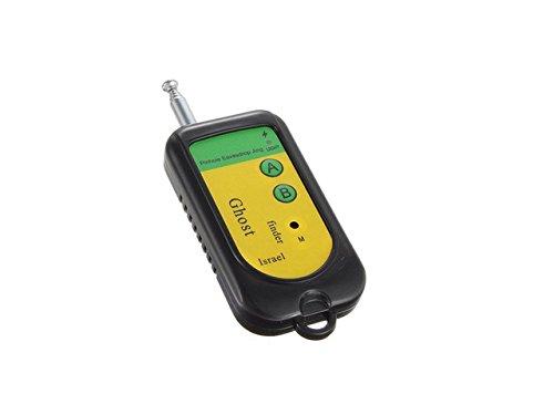 ZHENBAOTIAN Anti-Spy Signal Bug RF-Detektor versteckte Kamera GSM-Geräte-Finder