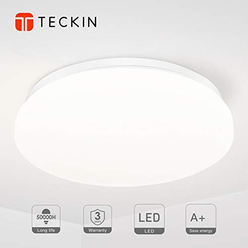 LED-Deckenleuchte  <strong>Anzahl Schaltzyklen</strong>   15.000
