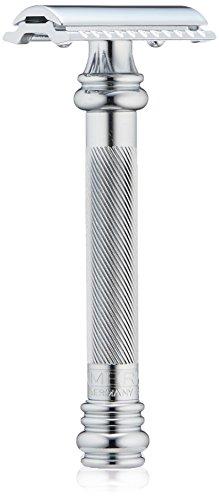 MERKUR DOVO Sicherheits-Rasierer 38C, 130 g