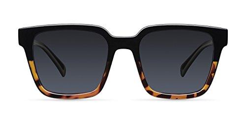 Meller Masai Colección- Unisexo Gafas de sol polarizadas UV400 (Masai  Tuttig Carbon) 92b372a883f