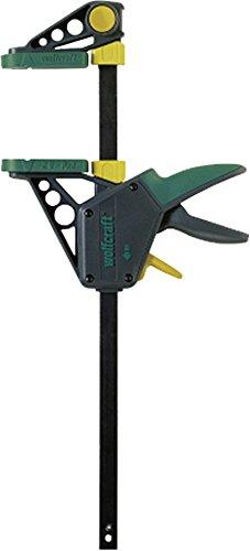 Wolfcraft Einhandzwinge ''Pro'' 100-700mm