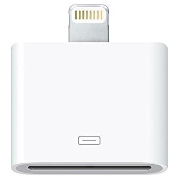 Apple iPod Lightning to 30-PIN Adapter-ZML