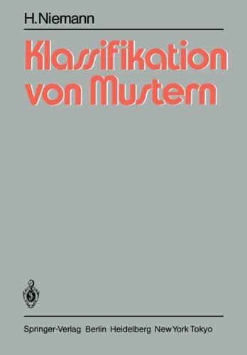 Klassifikation von Mustern (German Edition)