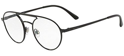 Giorgio Armani Brillen AR 5081 MATTE BLACK Herrenbrillen