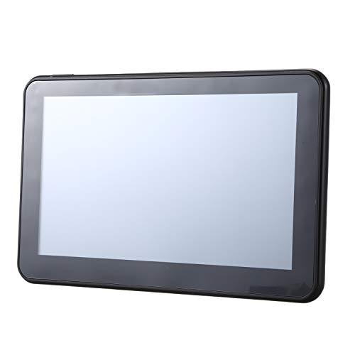 TOOGOO 7 Zoll 8 Gb, 800 MHz GPS Navigation Mit Kapazitivem Touchscreen Vorinstalliertem Uk Und Eu Landkarten 901
