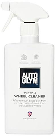 Autoglym Custom Wheel Cleaner,