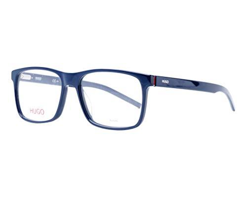 BOSS Hugo Brille (HG-1014 PJP) Acetate Kunststoff dunkel blau
