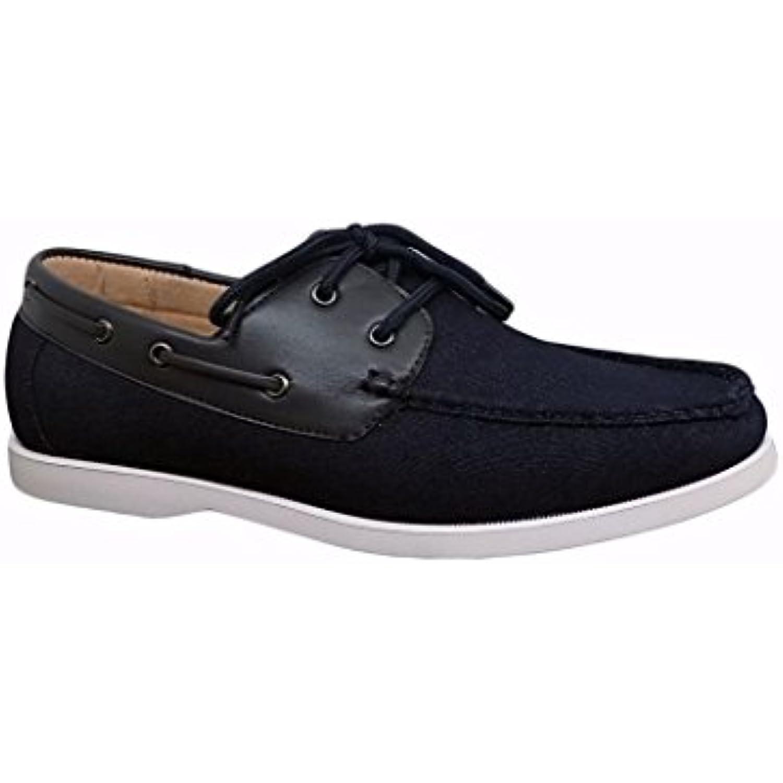 Galax - Chaussure Bateau - Jeans Bleu - B06Y5X82YR - Bateau e71696