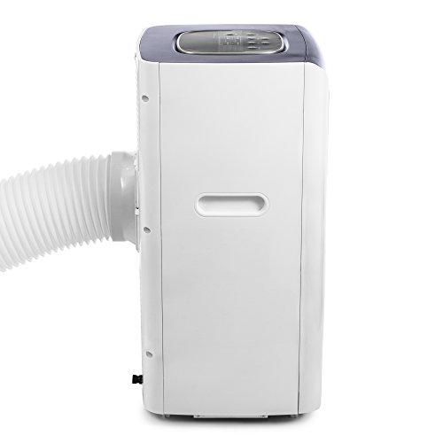 TROTEC-Climatiseur-local-monobloc-PAC-2010-S-de-20-kW-pour-pices-de-65-m-max-classe-nergtique-A-avec-Trois-modes-de-fonctionnement-rafrachissement-ventilation-dshumidification
