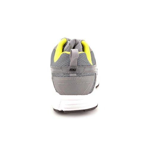 Nike 845098-003, Scarpe da Basket Uomo Grigio