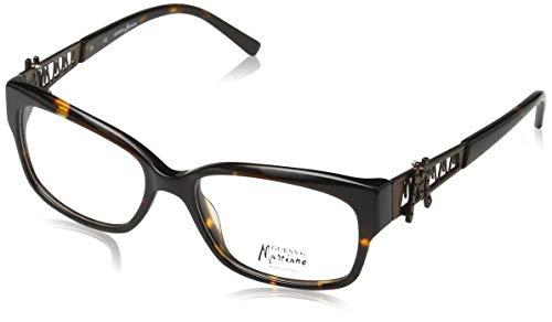 Guess VGM137 TO -52 -16 -135 Guess Brillengestelle VGM137 TO -52 -16 -135 Rechteckig Brillengestelle 52, Grau