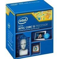 Intel Core i5 - 4460 Processor - Quad Core, 6 MB Smart Cache, 3.4 GHz, lga-1150 Socket - BX80646I54460