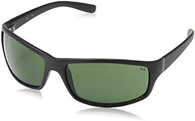 Fila Sf8907, Gafas de Sol Para Hombre