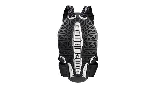 HEAD Unisex Rückenprotektor Thorac Unit, Herren, schwarz/weiß, xxl