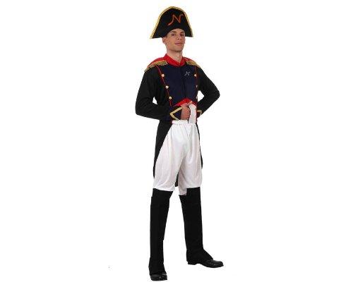 Preisvergleich Produktbild Atosa 70266 - Verkleidung Napoleon, Größe 50-52