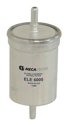 Mecafilter ELE6005 - Filtro De Gasolina segunda mano  Se entrega en toda España