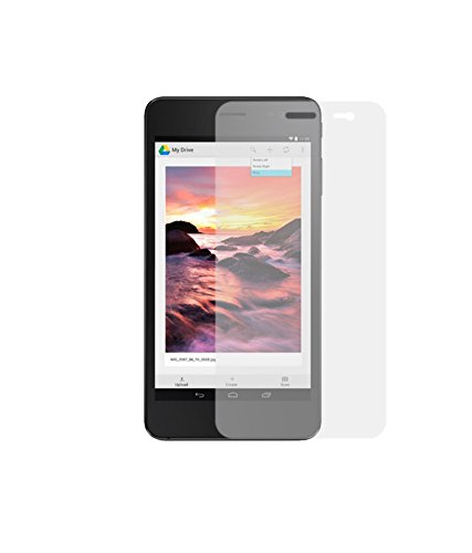 Colorcase Clear Screenguard for Dell Venue 7 3741 Tablet - Pack of 2  available at amazon for Rs.169