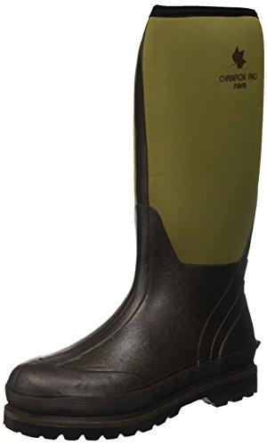Nora Champion Pro, Stiefel Arbeit Unisex–Erwachsene, grün - grün - Größe: 46