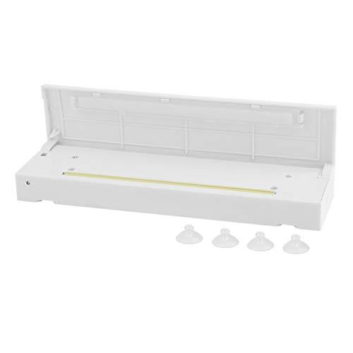 Automatische elektrische Home Sealer tragbare Dichtung Machiness Food Bag Sealer Verpackungsmaschine Küche Zubehör Werkzeuge - weiß -