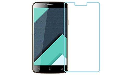 Newlike Ultra Premium Pro Tempered Glass For Karbonn Quattro L50 HD