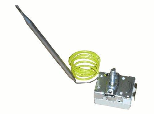 SERVI-HOGAR TARRACO® Termostato regulable Termo FAGOR COBRE 06mm C/155mm