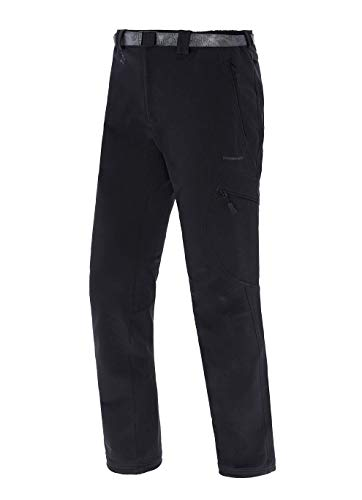 Pantalon de randonnée Peyreget - Noir