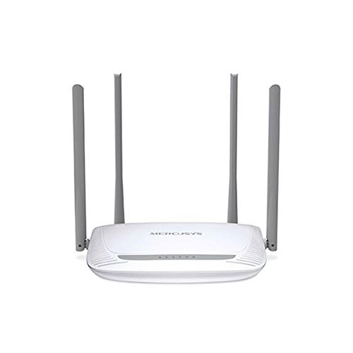 Mercusys MW325R - Router (300 Mbps, 4