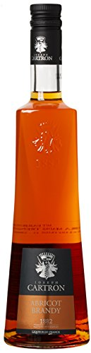 Joseph Cartron Abricot Brandy Aprikosenlikör (1 x 0.7 l)