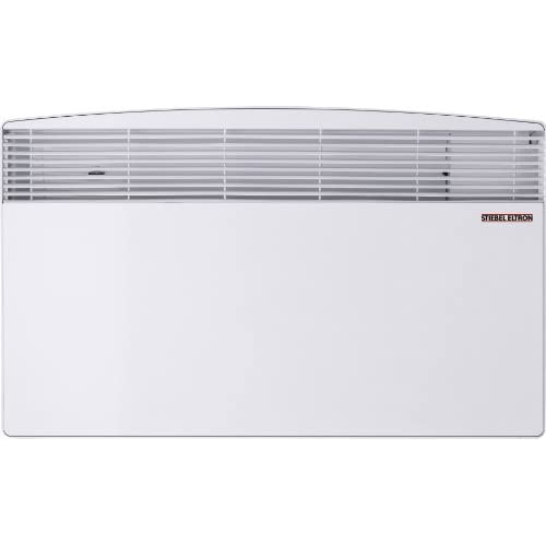 313xpfNYxkL. SS500  - Stiebel Eltron 1.0KW Panel Convector Heater with 24 hr Mechanical Timer