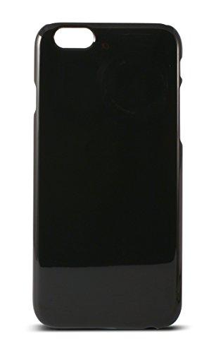 KSIX Coque rigide de protection pour Apple iPhone 6 Noir noir