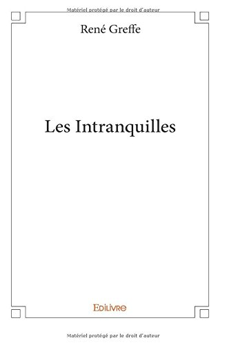 Les Intranquilles [Pdf/ePub] eBook