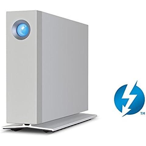 Lacie 9000493 D2 Thunderbolt 2 HardDisk