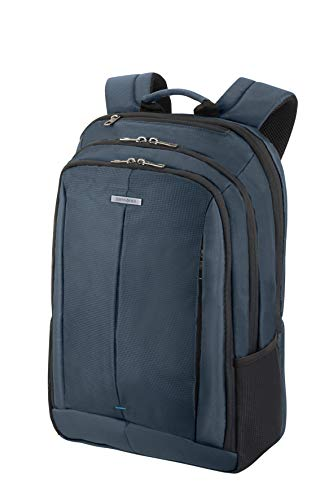 "Samsonite Zaino Porta Pc Guard It 2.0, 17.3"" Zaino, 48 cm, Blu"