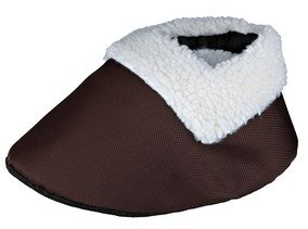 Trixie Cuddly Shoe Cosy Warm Snuggly Hamster Mice Gerbil Bed Rodent Pets 62706 by trixie