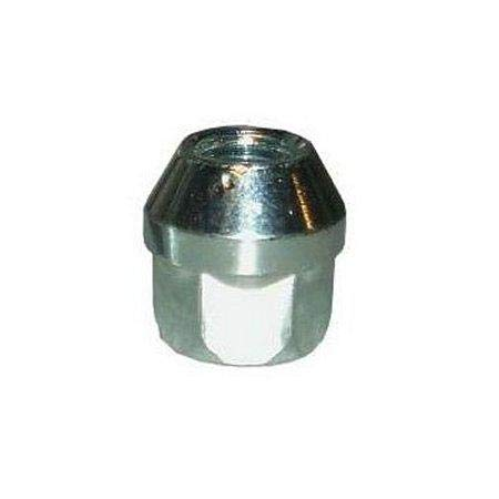 1 Ecrou Conique Ouvert 12x150 - L2 24mm - Cle 17 ADNAuto