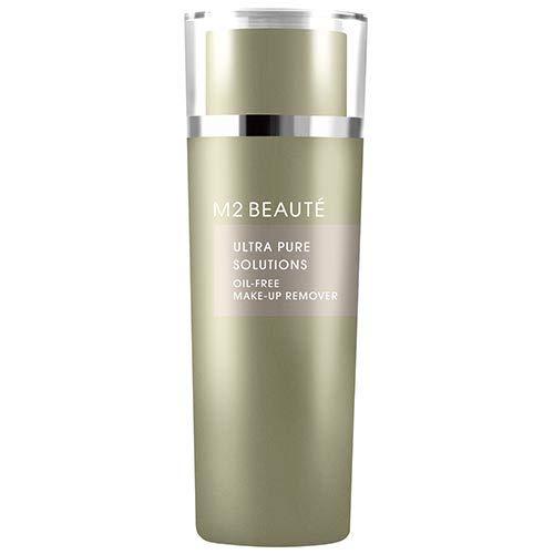 M2 Beauté Facial femme/woman, Oil-Free Eye Make-Up Remover, 1er Pack (1 x 150 ml)