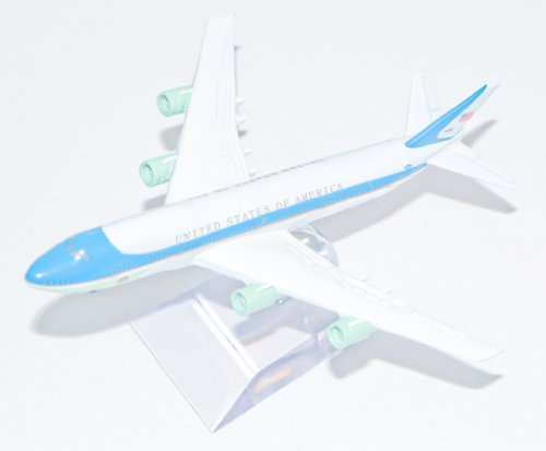 boeing-747-airforce-one-metal-plane-model-16cm